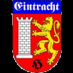 Vereinswappen SV Eintracht Heldburg